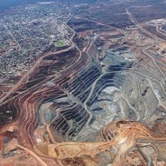 explotacion-de-oro-en-Australia