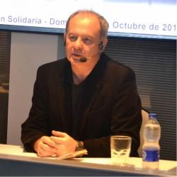 Sergio Elguezabal en Santiago del Estero1