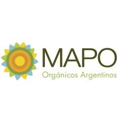 web mapo Movimiento Argentino para la Produccion Organica